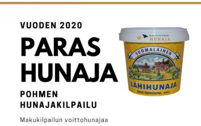 Suomalainen lähihunaja