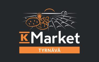 K-Market Tyrnävä
